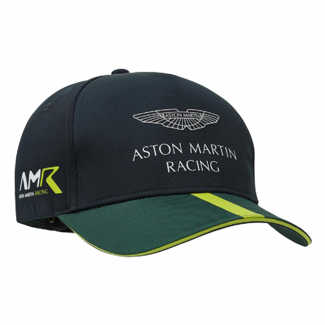 Aston Martin Racing Adults Team Cap